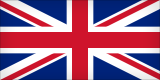 Flag of United Kingdom (UK)