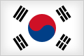 Flag of Korea, Republik (Südkorea)